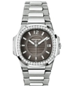 Ladies Patek Philippe Nautilus Luxury Watches 7010/1G-010