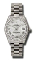 Ladies Rolex Datejust Casual Watches 178159MRP