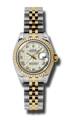 Ladies Rolex Datejust Casual Watches 179173IPRJ