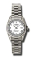 Ladies Rolex Datejust Casual Watches 179239WRP