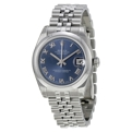 Ladies Rolex Datejust Lady 31 Luxury Watches 178240BRJ