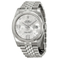Ladies Rolex Datejust Luxury Watches 116234SAFJ