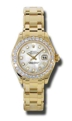 Ladies Rolex Lady Datejust Luxury Watches 80298MDDP