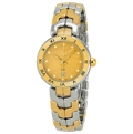 Ladies Tag Heuer Link Dress Watches WAT1451.BB0955