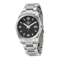 Longines Conquest L27854566 Mens 40 mm Dress Watches