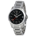 Longines Conquest L3.687.4.56.6 Dress Watches