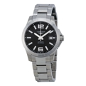 Longines Conquest L36764586 Mens Stainless Steel Luxury Watches