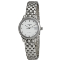 Longines Flagship L4.274.4.27.6 Ladies Sapphire Dress Watches