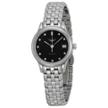 Longines Flagship L4.274.4.57.6 Sapphire Dress Watches
