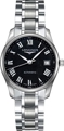 Longines L2.665.4.51.6 Mens Stainless Steel Luxury Watches