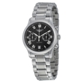 Longines L2.669.4.51.6 Mens Black Luxury Watches