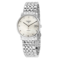 Longines L4.809.4.87.6 Mens 34.5 mm Luxury Watches