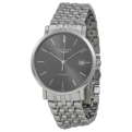Longines L4.810.4.72.6 Mens Grey (Sunbeam) Casual Watches