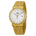 Longines L4.921.2.18.8 Mens Automatic Luxury Watches