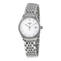 Longines L42594126 White Casual Watches