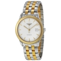Longines L48743227 White Casual Watches