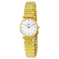 Longines La Grande Classique L4.209.2.12.8 Ladies Gold-plated Stainless Steel Luxury Watches