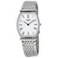 Longines La Grande Classique L4.788.0.11.6 White Luxury Watches