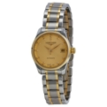 Longines Master Collection 21285377 Ladies Automatic Dress Watches