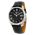 Longines Master Collection L2.793.4.51.7 Black