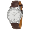 Longines Master Collection L26284773 Mens Scratch Resistant Sapphire Dress Watches