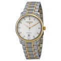 Longines Master Collection L26285777 Mens 38 mm Dress Watches