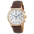 Longines Master Collection L26698783 Luxury Watches
