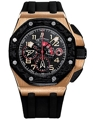 Mens Audemars Piguet Royal Oak Offshore Luxury Watches 26062OR.OO.A002CA.01