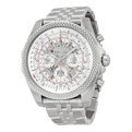 Mens Breitling Breitling For Bentley Luxury Watches AB061112/G768