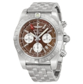 Mens Breitling Chronomat Luxury Watches AB042011/Q589 - 375A