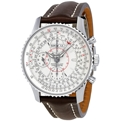 Mens Breitling Montbrilliant Sport Watches A2133012/G518