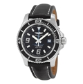 Mens Breitling Superocean Luxury Watches A17391A8-BA79BKLT