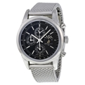 Mens Breitling Transocean Luxury Watches A1931012-BB68SS