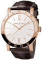 Mens Bvlgari Luxury Watches 102187