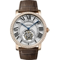 Mens Cartier Rotonde de Cartier Luxury Watches HPI00593