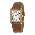 Mens Cartier Tank Luxury Watches W1529756