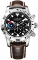 Mens Chopard Classic Dress Watches 168463-3001