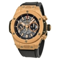 Mens Hublot Luxury Watches 411.OX.1180.RX