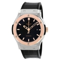 Mens Hublot Luxury Watches 542.NO.1180.LR