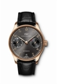 Mens IWC Portuguese Luxury Watches IW500125