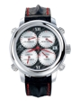 Mens Jacob & Co. Five Time Zone Luxury Watches h24SSCF
