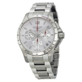 Mens Longines Conquest Casual Watches L36974766