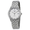 Mens Longines Flagship Dress Watches L4.774.4.27.6