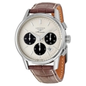 Mens Longines Heritage Collection Casual Watches L2.749.4.02.2