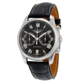 Mens Longines Master Luxury Watches L2.629.4.51.7