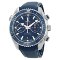 Mens Omega Seamaster Planet Ocean Luxury Watches 23292465103001