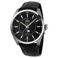 Mens Oris Artelier Casual Watches 01 915 7643 4054 07 5 21 81FC