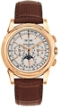 Mens Patek Philippe Grand Complications Sport Watches 5970R