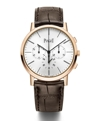 Mens Piaget Altiplano Luxury Watches GOA40030