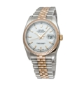 Mens Rolex Datejust Luxury Watches 116231WSJ